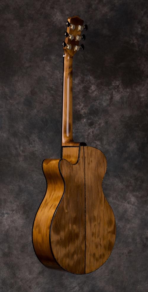 l j williams guitars. Black Bedroom Furniture Sets. Home Design Ideas